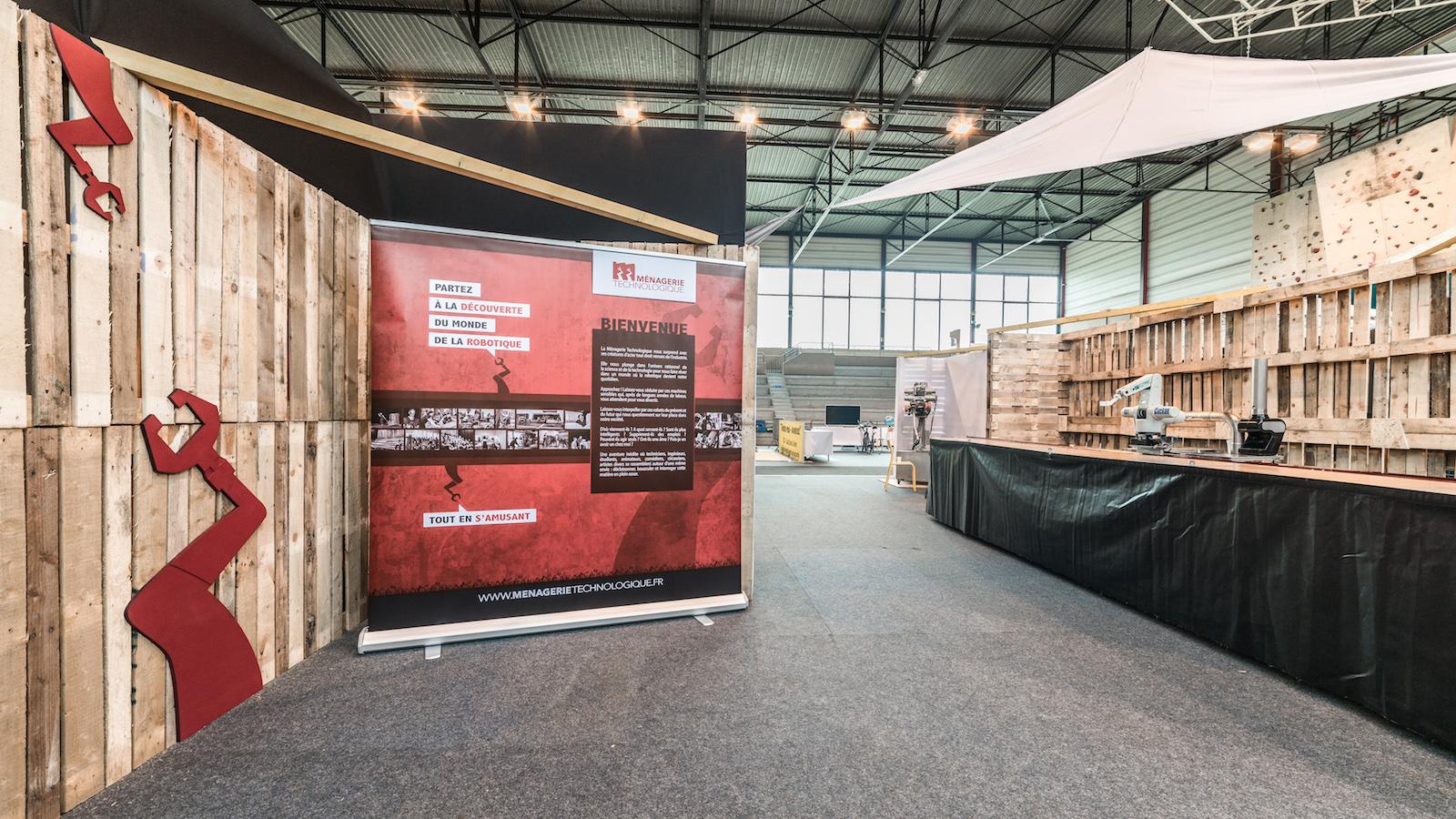 Festival Robotique de Cachan 2016 – L'heure du bilan