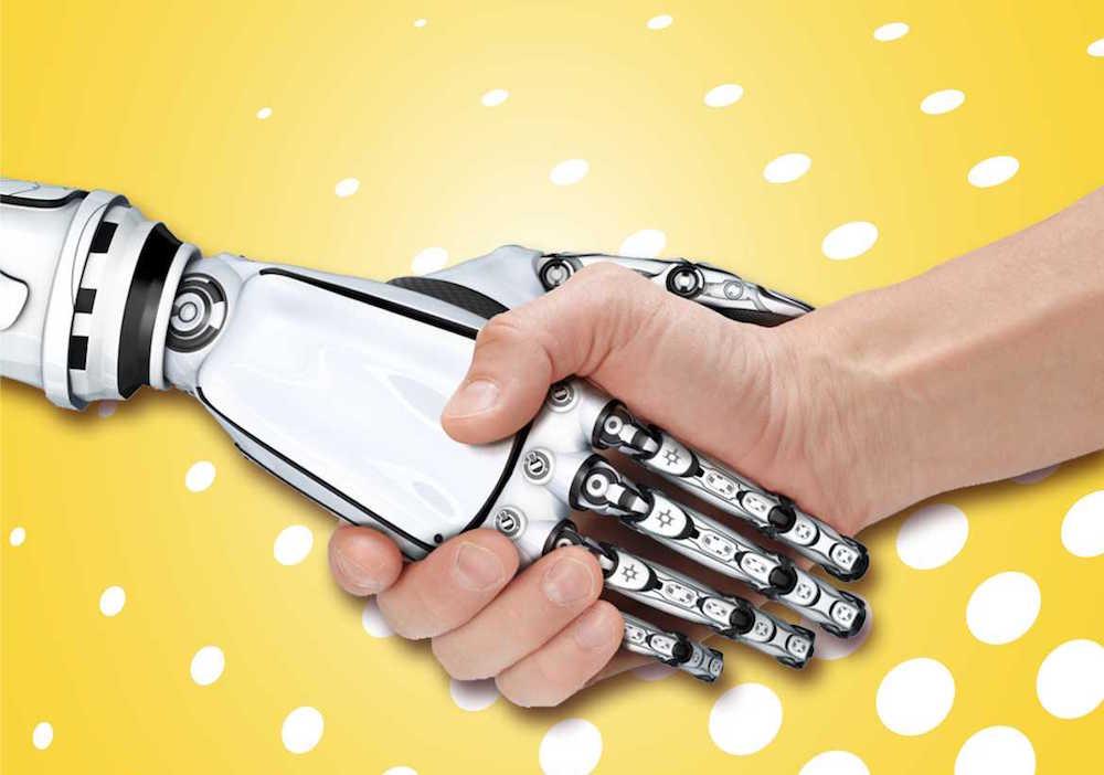 Les robots débarquent bientôt à la Cité des Sciences de Tunis